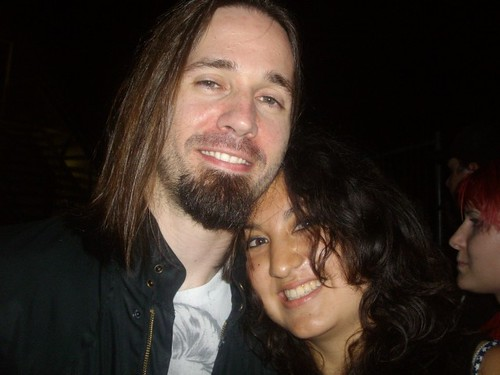 Jerry Horton and I