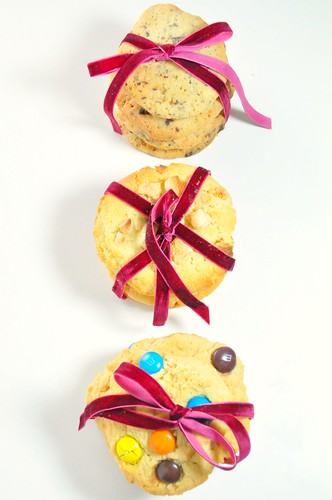 Cookie Treats for Birthday