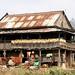 As casas nepalesas sao lindissimas