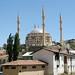 Mesquitas na Turquia