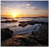 Interference (Panorama Paul) Tags: sunset capetown melkbos nohdr sigmalenses nikfilters vertorama nikond300 wwwpaulbruinscoza paulbruinsphotography