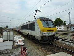 P1020923 (Paul David Smith (Widnes Road)) Tags: alstom bombardier nmbs sncb class13 belgianrailways beneluxrailways