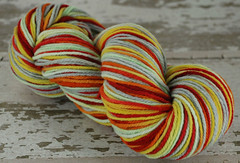 'Joyful' 4.45oz 3ply BBR Merino