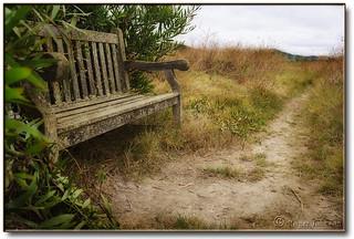 Trailside Rest Stop