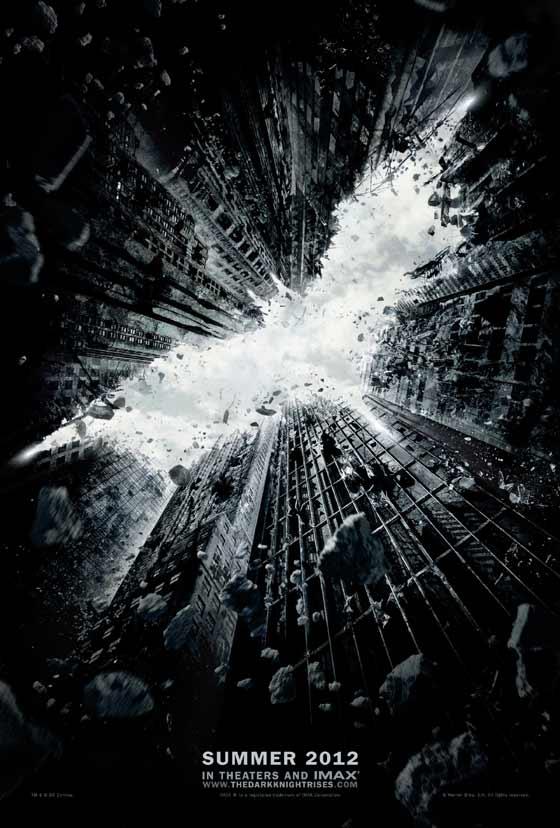 poster de la película de Batman