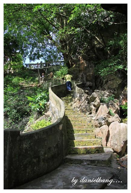 Perak cave