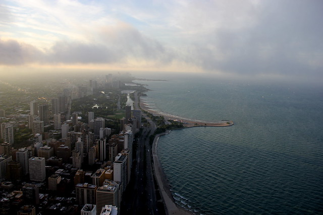 North part of chicago