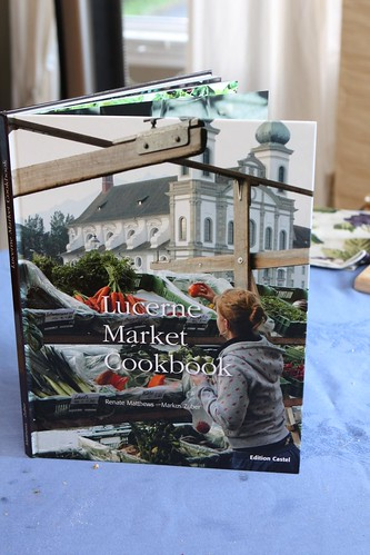 Lucerne Market Cookbook
