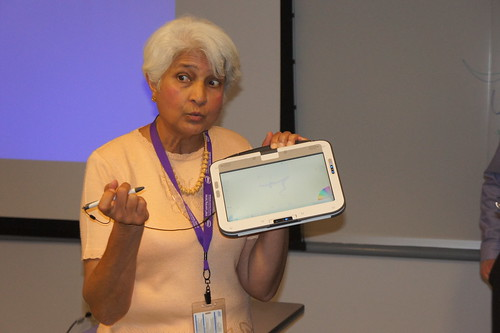 Intel's Joya Chatterjee