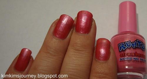 Runts - Pink