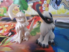 IMG_2230 (Copier) (pkm_absolution) Tags: kids shiny center plush figure pokemon shiney figurine tomy collector customs bandai peluche banpresto absol chromatique