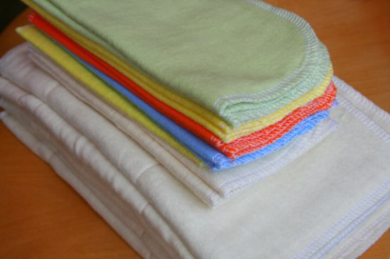 prefolds and wipes 2