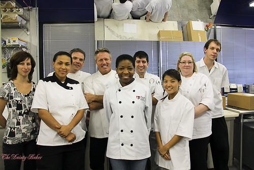 Chef Notter Sugar Class-210