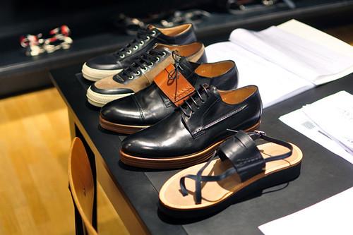 DVN SS12 Footwear 3
