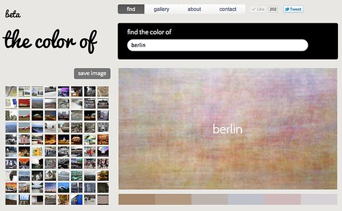 El color de Berlín