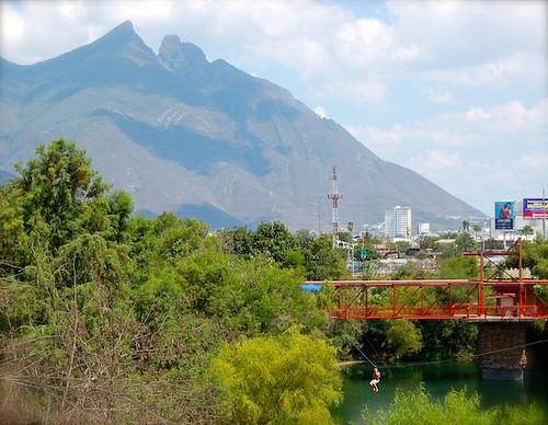 Parque Fundidora, Monterrey