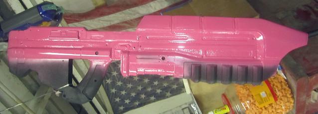 AR Pink