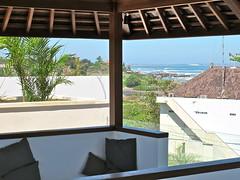 The view (Pantai Indah Villas Bali) Tags: ocean vacation bali view rental villa indah luxury villas pantai canggu pererenan