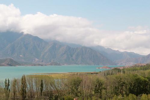 Lago Potrerillos