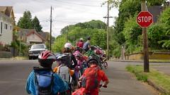 Coasters Bike Camp