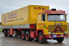 Astran Scania 141 MDG 105V (truck_photos) Tags: