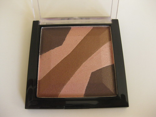 Stila Eye Shadow Palette in Warm