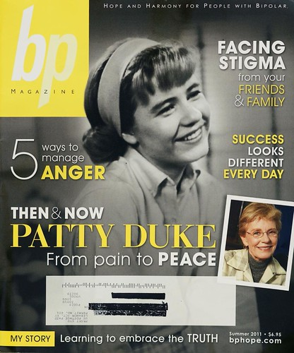 BP magazine - for Bipolar people by Just Sharing - Timothy K. Hamilton