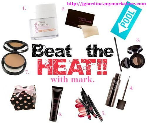 Livingaftermidnite - Beat the HEAT!