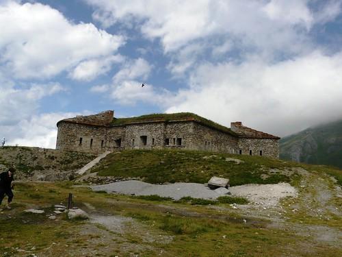 Fort de Ronce - Mt Cenis 026