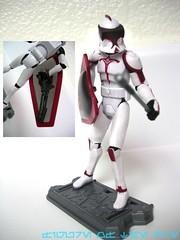 Riot Control Clone Trooper