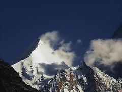 AN ANGEL PEAK (TARIQ HAMEED SULEMANI) Tags: mountains tourism nature trekking hiking concordia tariq angelpeak skardu astore concordians sulemani k2trek