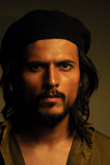 Usman Mukhtar (Mobeen_Ansari) Tags: black coffee johnny actor che depp director cinematographer guevara 1870mm act gol islamabad usman 144 videographer mukhtar chakkar nikond90