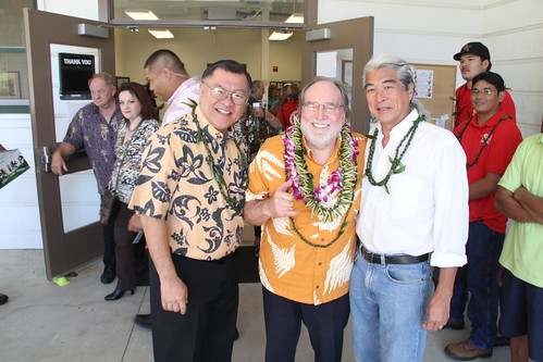 More Services Now Available in Honoka'a