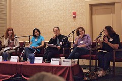 "Readercon 22: Fan Fiction and ""Orginal Fi..."