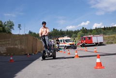 Segway Event - Conti Sommerfest 2011 (segway bodensee) Tags: am event segway bodensee fahren sommerfest touren