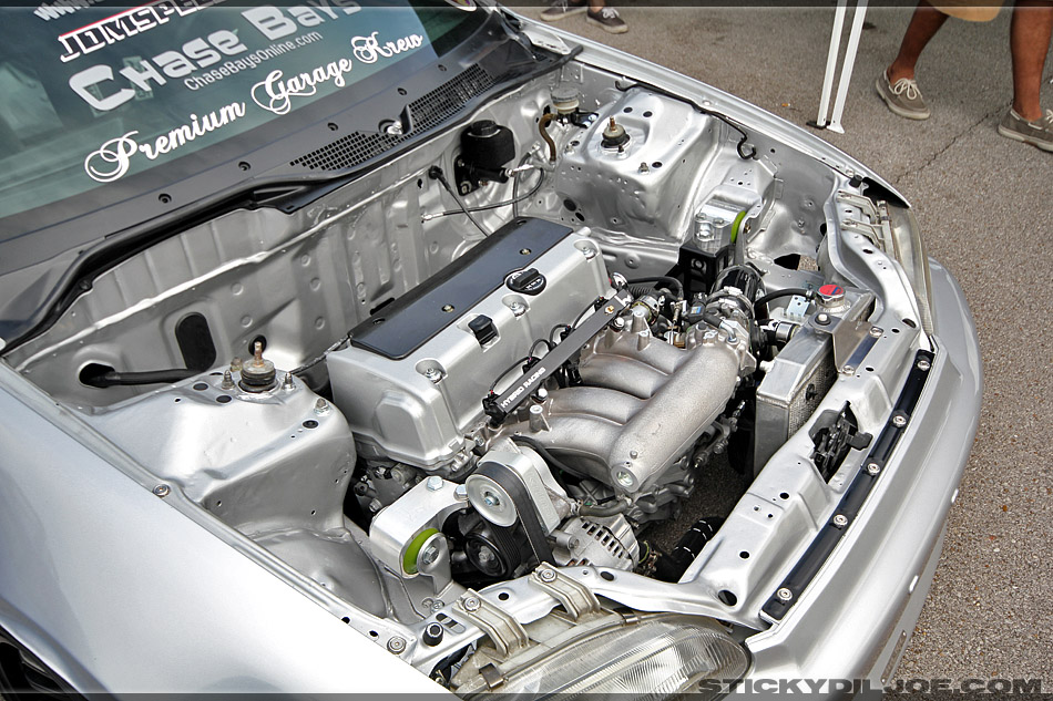 Goophone i7 engine joe