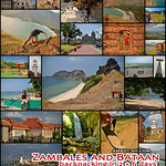 Zambales and Bataan Back-to-Back Visits in 2 + 6 Days