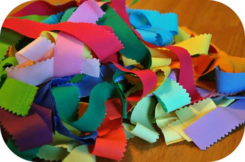 Color Scraps