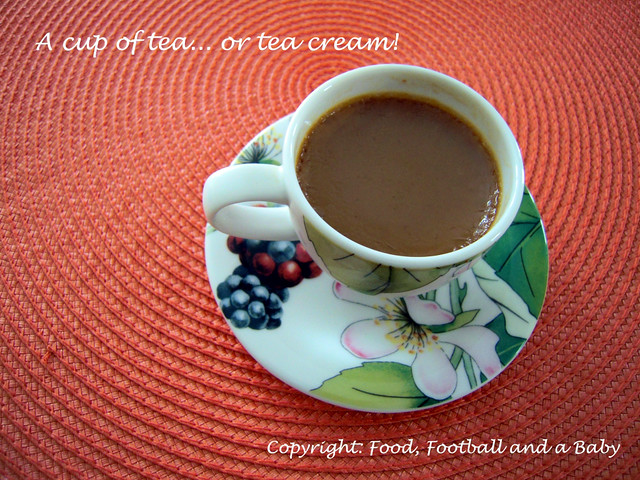 Nilgiri Tea Cream 3