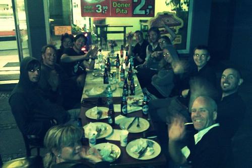 11 Last Supper
