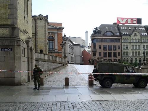 Oslo terror 2011: The Parliament [crop]
