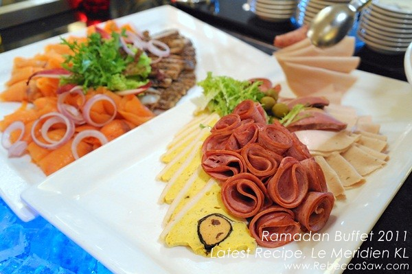 Ramadan Buffet - Latest Recipe, LE Meridien-22