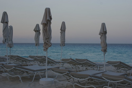 Playa cerrada by FotoMimo