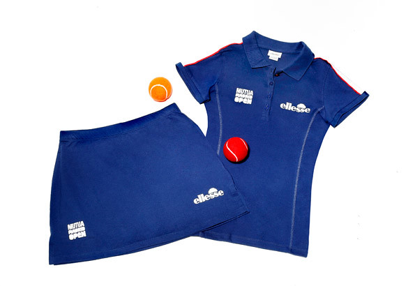 ellesse ball boys collection