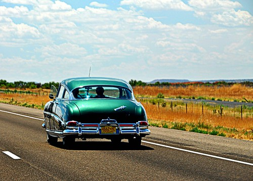 07-23-11 The Mother Road: Route 66 by roswellsgirl