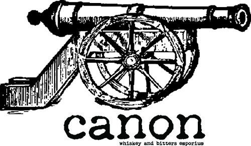 Cannon logo-final by jamiebdr