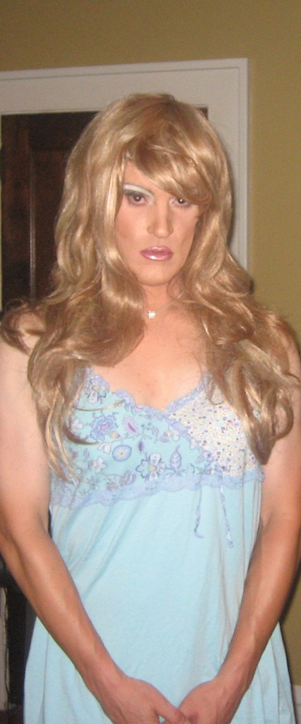 Bedtime2 Cdakron Tags Rachel Cd Crossdressing Transgender Tranny Mtf