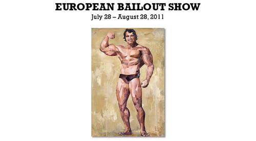 Post No Bills Bailout