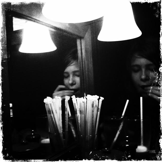 H.o.p. Mirrored