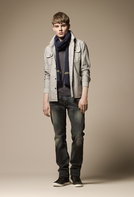 Stanny-Mark Stanworth0078_Burberry Blue Label Fall 2011